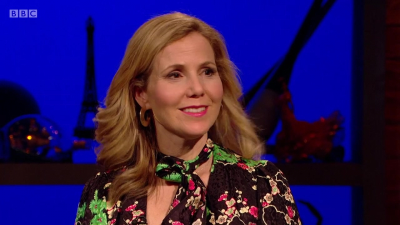 Room 101 18x02 - Alex Brooker, Jeremy Paxman, Sally Phillips