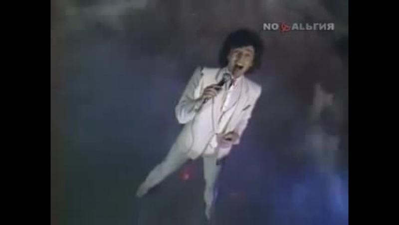 Полет на дельтоплане - Валерий Леонтьев (Песня 83) 1983 год