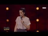 Stand Up: Юля Ахмедова - Туалеты для трансгендеров