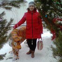Татьяна Белавина
