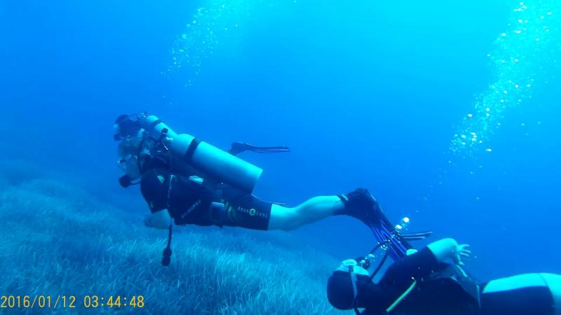 подводные диверсанты