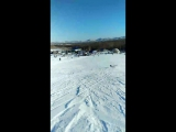 Горнолыжка Долина_Кувандык