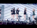 [FANCAM] 170909 T-ARA - Lovey Dovey Roly Poly @ INK Incheon K-pop Concert 2017 by TheGsd