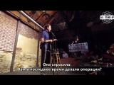 Joshua Sundquist: My Weight Problem [AllStandUp   Субтитры]