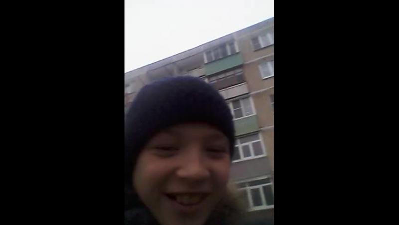 Danil Kovalev - Live