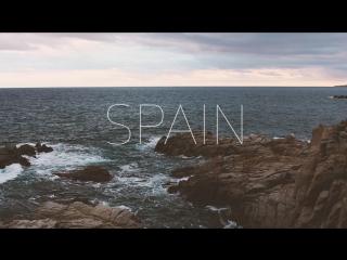 Spain Traveling