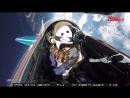 Первый полёт на Миг-29!