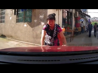 Азиатская автоподставщица