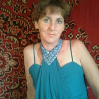 Ольга Мингал