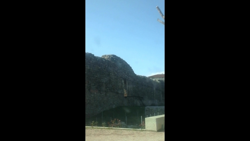 Vizantiskaya stena