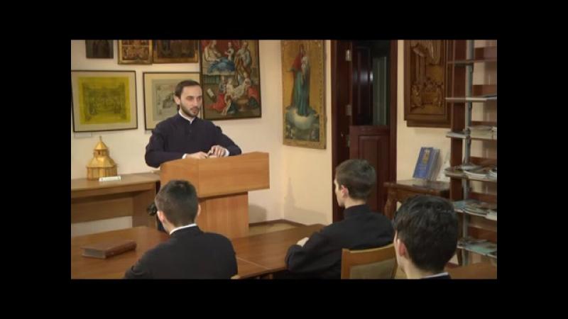 Уроки богослов'я. Історія Православ'я на Русі ч.35 Старообрядництво. Безпопівщина і попівщина