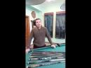 Отзывы клиентов - Бильярд Сервис Киров