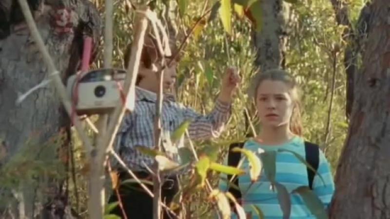 Don't Blame the Koalas (2002) 14 серия