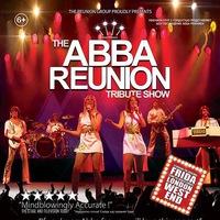 ABBA REUNION SHOW | Крокус Сити Холл | 13.02.19
