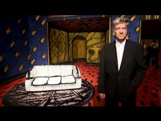 Как на картинке: Искусство Дэвида Линча / Pretty As A Picture: The Art Of David Lynch (1997) Тоби Килер (перевод)