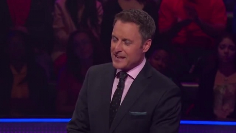Who Wants to Be a Millionaire (USA) (02-06.11.2015) Bucket List Week (Episodes 31-35)