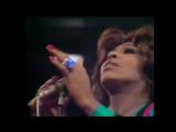 Ike &amp Tina Turner - 1972 г.