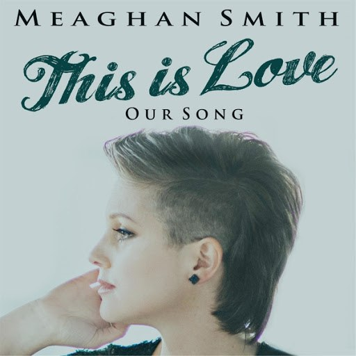 Meaghan Smith альбом This Is Love