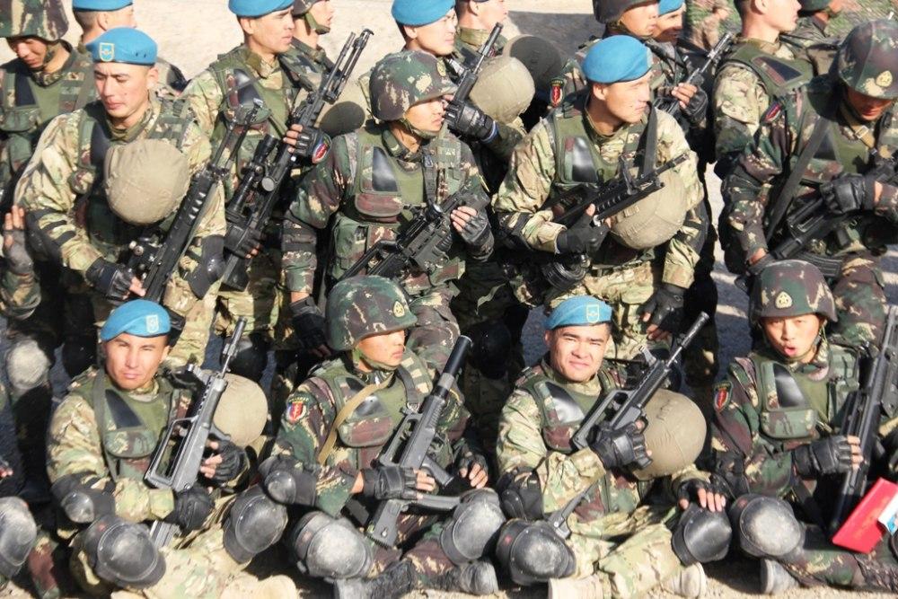 Подготовка и проведение военных игр