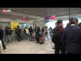 Блогеры #NEMAGIA прилетели в Москву