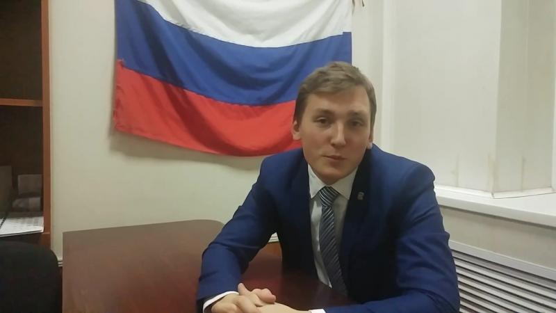 Лидеры России-Чигирин Кирилл