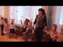 27.12.2017 Елка в садике 185 г.Уфы 1