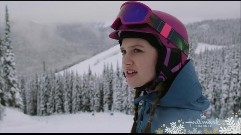 Winter's Dream aka The Heart of the Mountain (Hallmark 2018 US) (ENG)