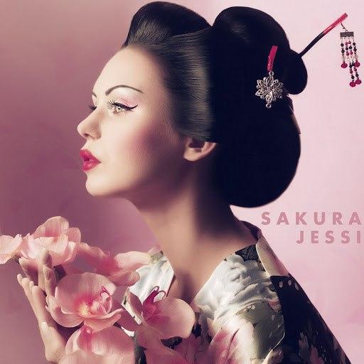 Jessi альбом Sakura
