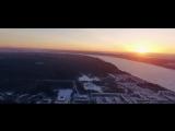 Полет над Крымом. Пермский край