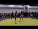 Турнир по панкратиону в Геркулесе 12.11.17 - Роман Пашаев финал
