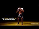 Базовые передвижения в Тайском боксеSTRONG DIVISION