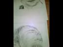 Grafik/Qweeck pen/Danila Kozlovskiy