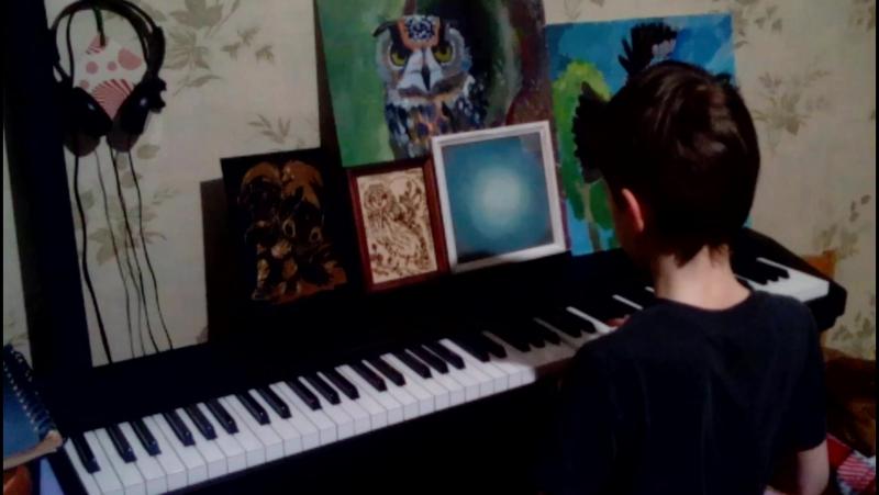 Энио Мориконе музыка из Ромео и Джульетта