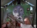 Томас и его друзья - 2 сезон 14 серия «Опасное бритьё» (VK)