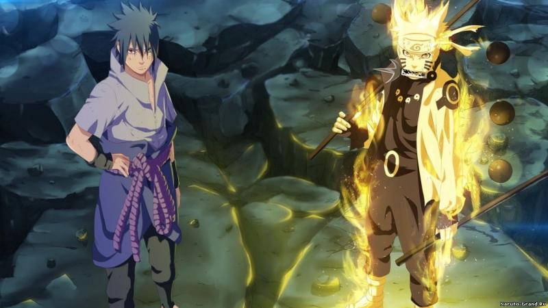 Naruto Ultimate Ninja Storm 4 Discord