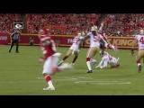 NFL 2017 - 2018  PS  Week 01  San Francisco 49ers - Kansas City Chiefs  1Н  EN