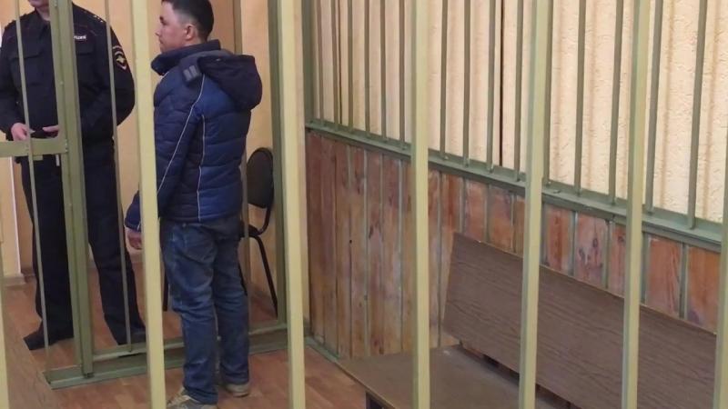 В Саранске узбек задушил свою беременную жену. Арест убийцы