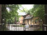 25.07.2017. Пленэр на Морозовской даче