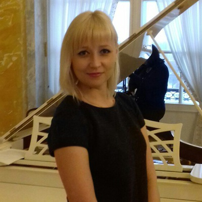 Наталья Цуканова