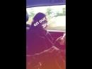 Bill Kaulitz Instagram Stories 15 09 2017 Едем на ток шоу 3nach9