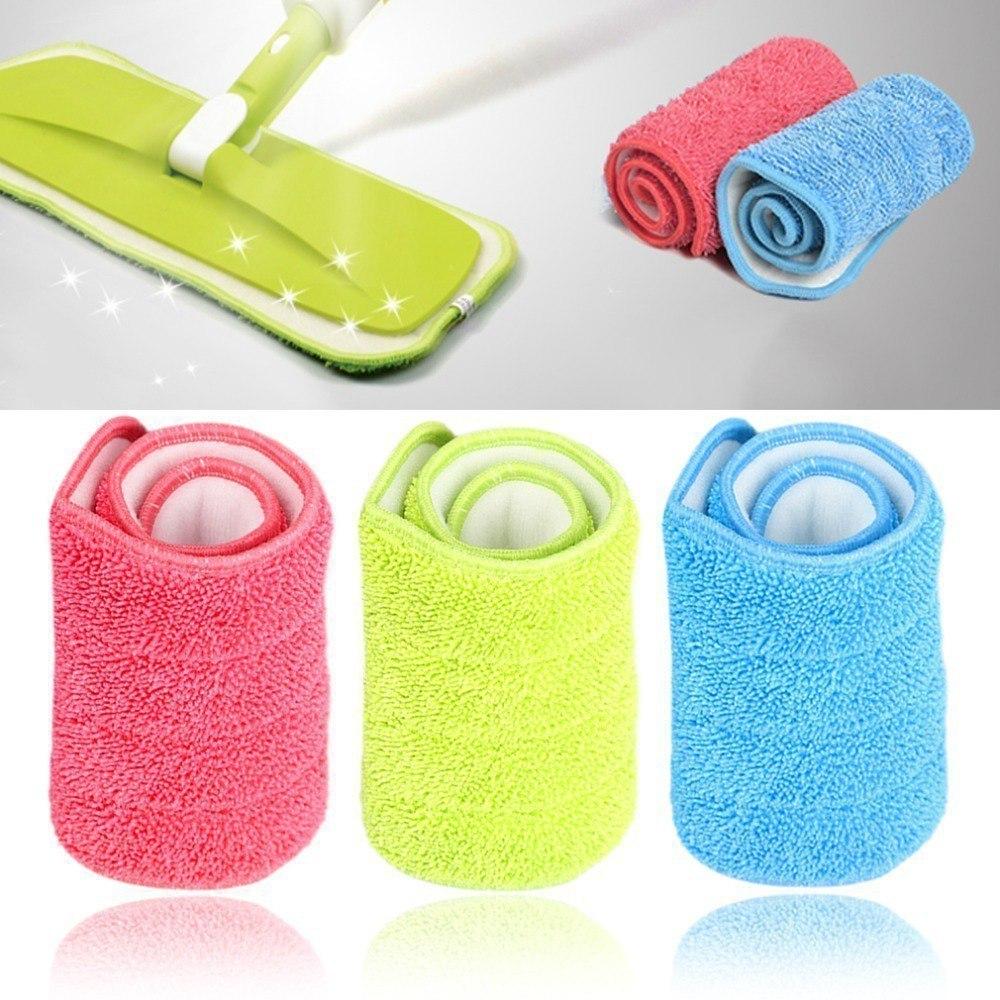 Микрофибра для мытья пола