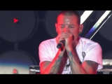 Linkin Park - Papercut (Live Earth Japan 2007)