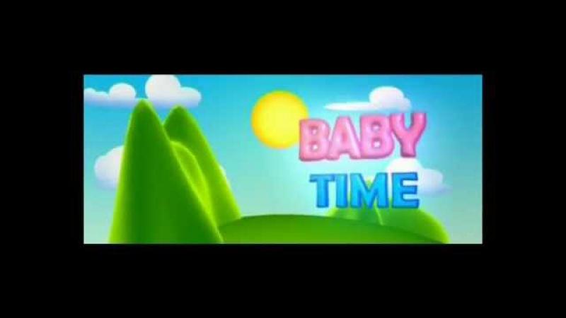 Baby Time Bridge TV 2009