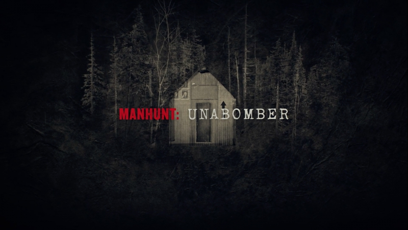 MANHUNT Unabomber Main Title sequence