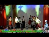 Выступление с танцем - 4