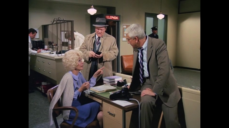 1. Police Squad! In Color — A Substantial Gift
