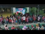 Танец Бонстиков (Минская область)
