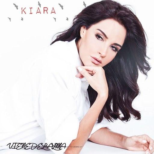 Kiara альбом Viene del Alma