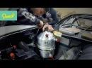 How to prevent blowing a motor: Dry Sump | Drift Corvette Build wMatt Field