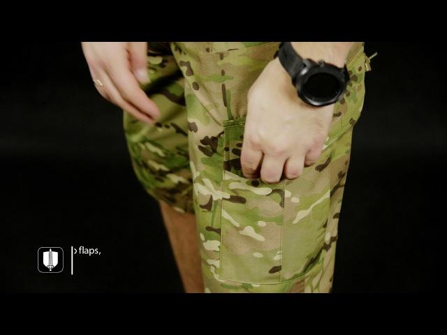 Helikon-Tex - CPU® Shorts